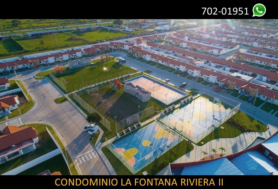 Casa en Venta La Fontana Riviera 2 Foto 4