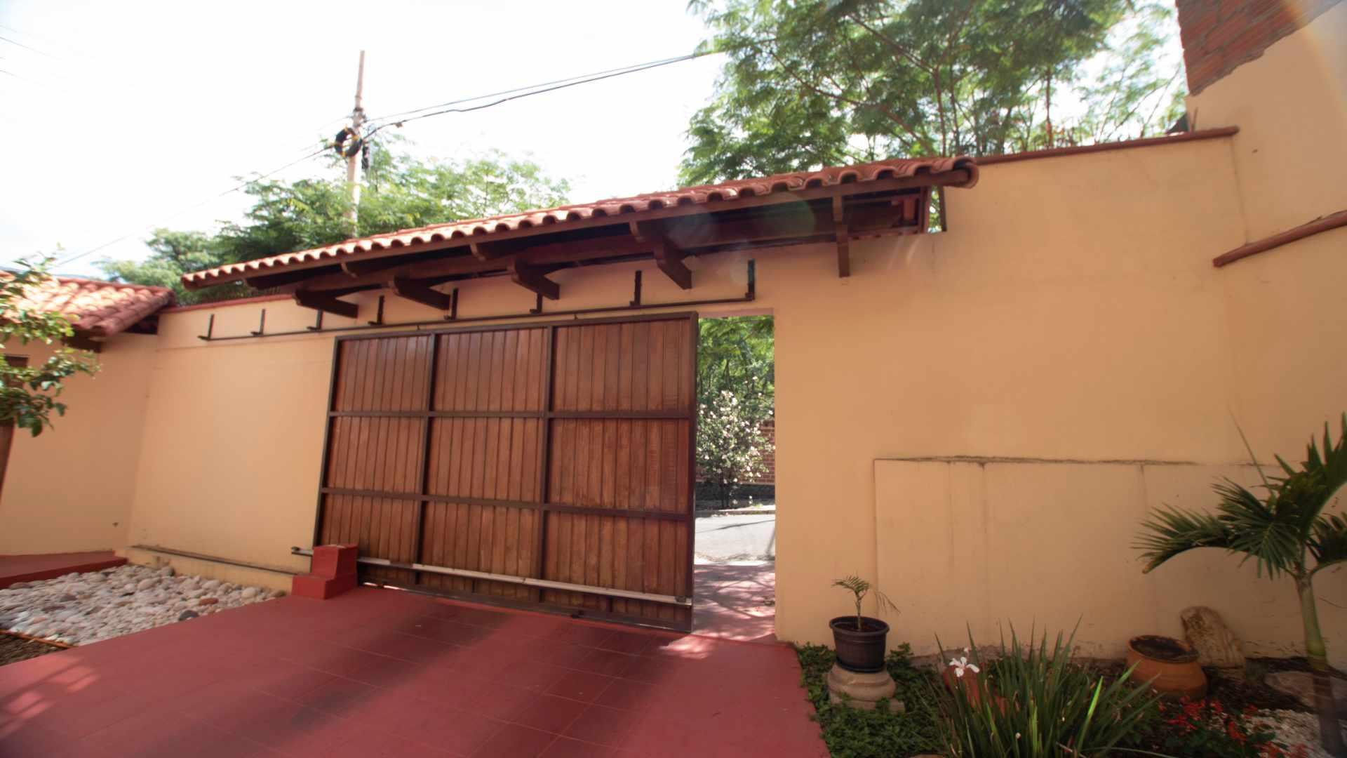 Casa en Alquiler Calle Paraiso Barrio Irlandes Foto 41