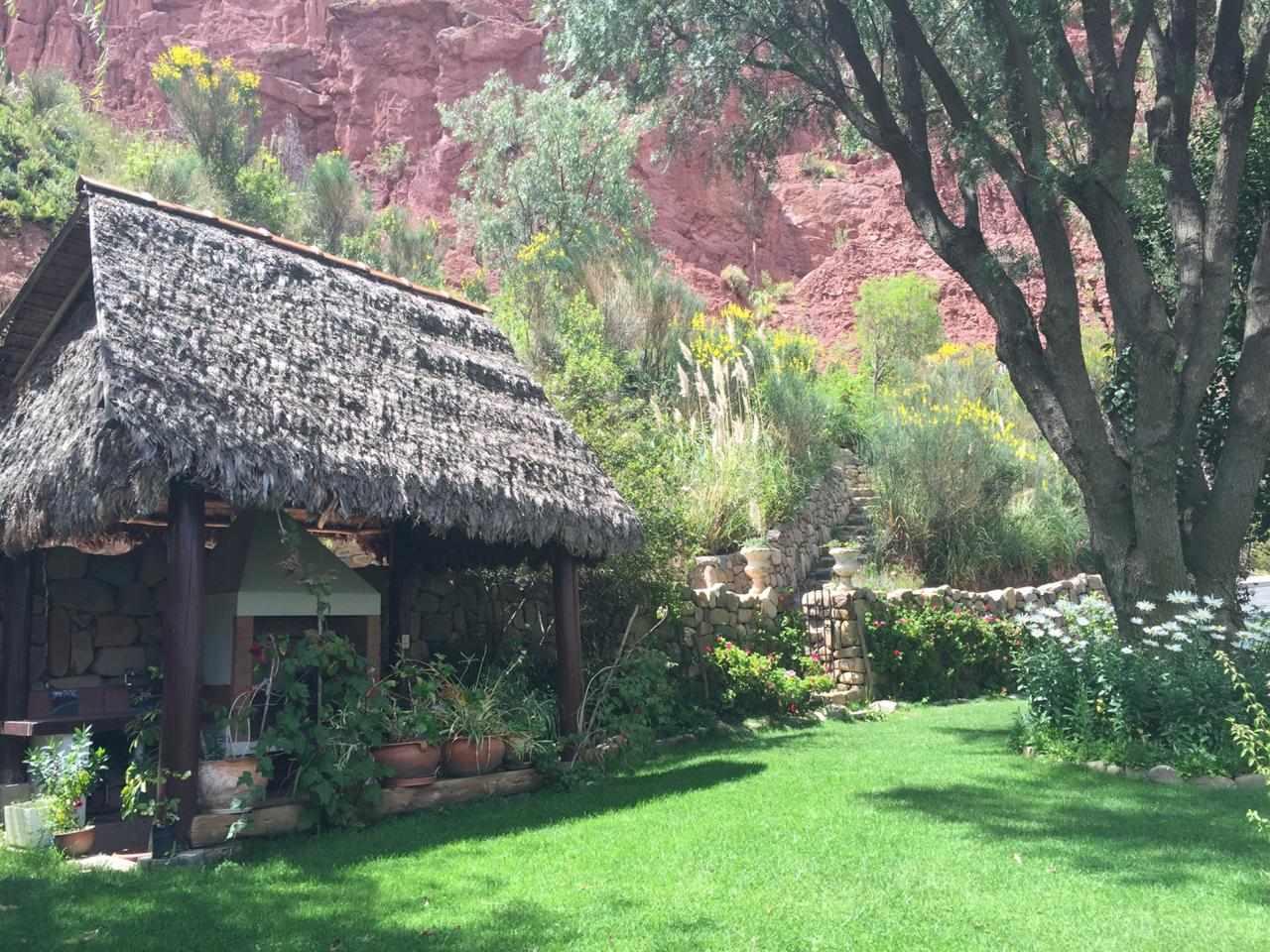 Casa en Alquiler Valle de Aranjuez Foto 2