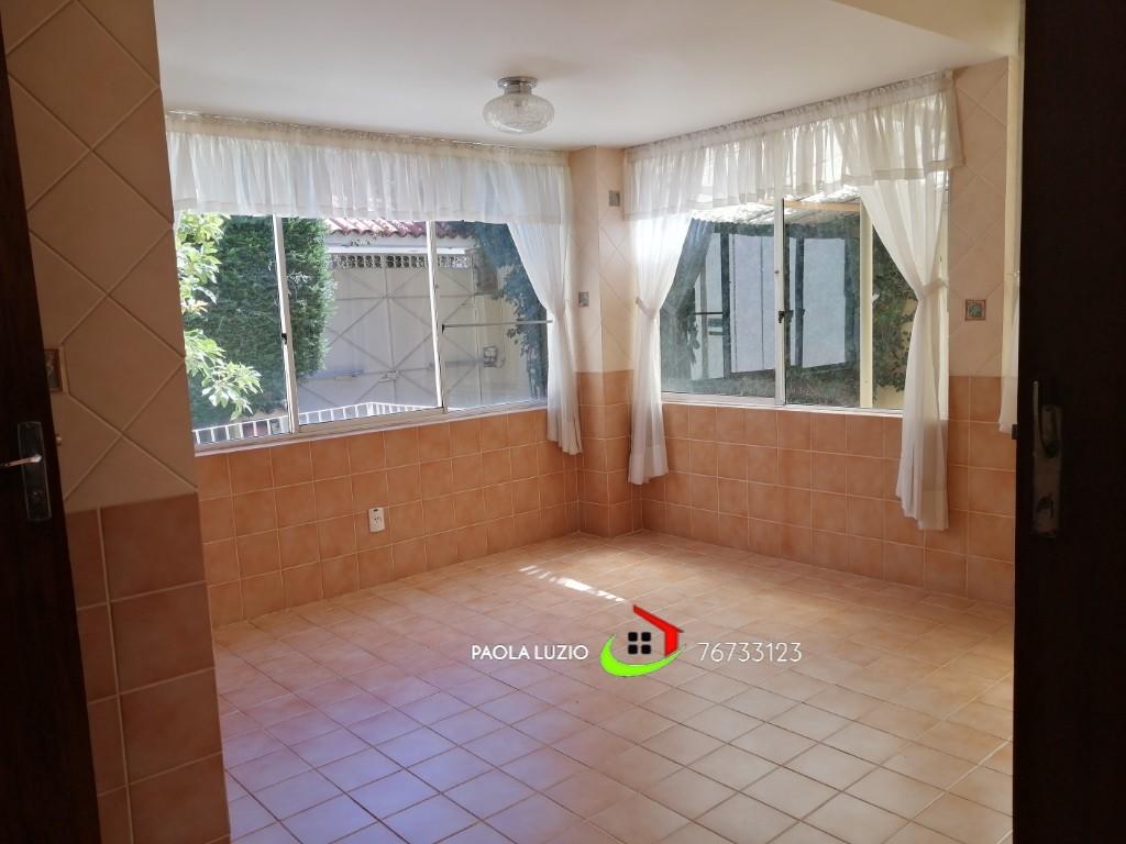 Casa en Alquiler Calacoto  Foto 7