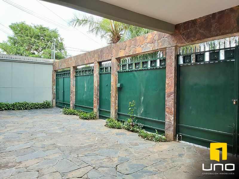 Casa en Alquiler Casa amplia en alquiler Zona EMI, Santos Dumont  3er anillo   Foto 5