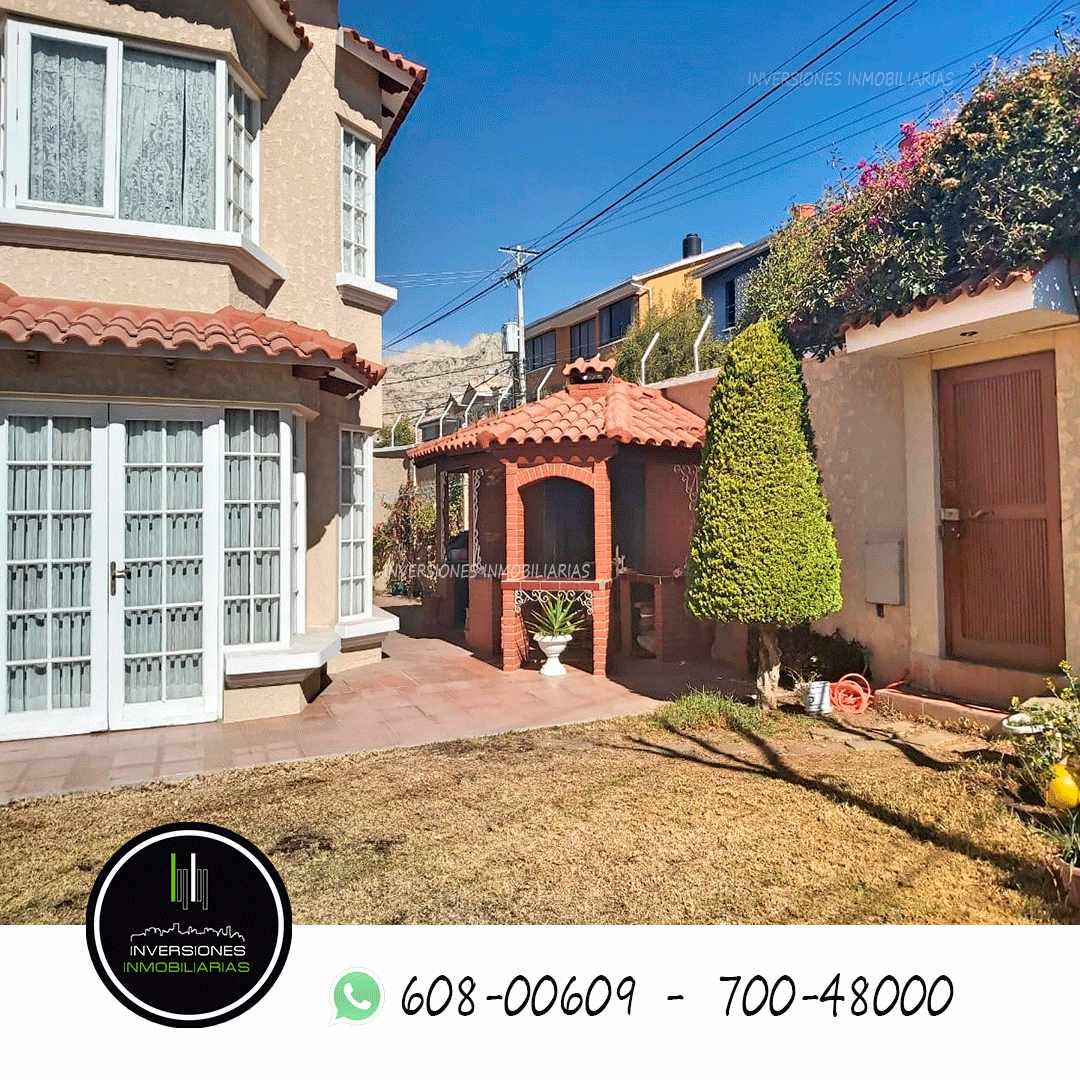 Casa en Venta ALTO SEGUENCOMA - 1RA MESETA Foto 7