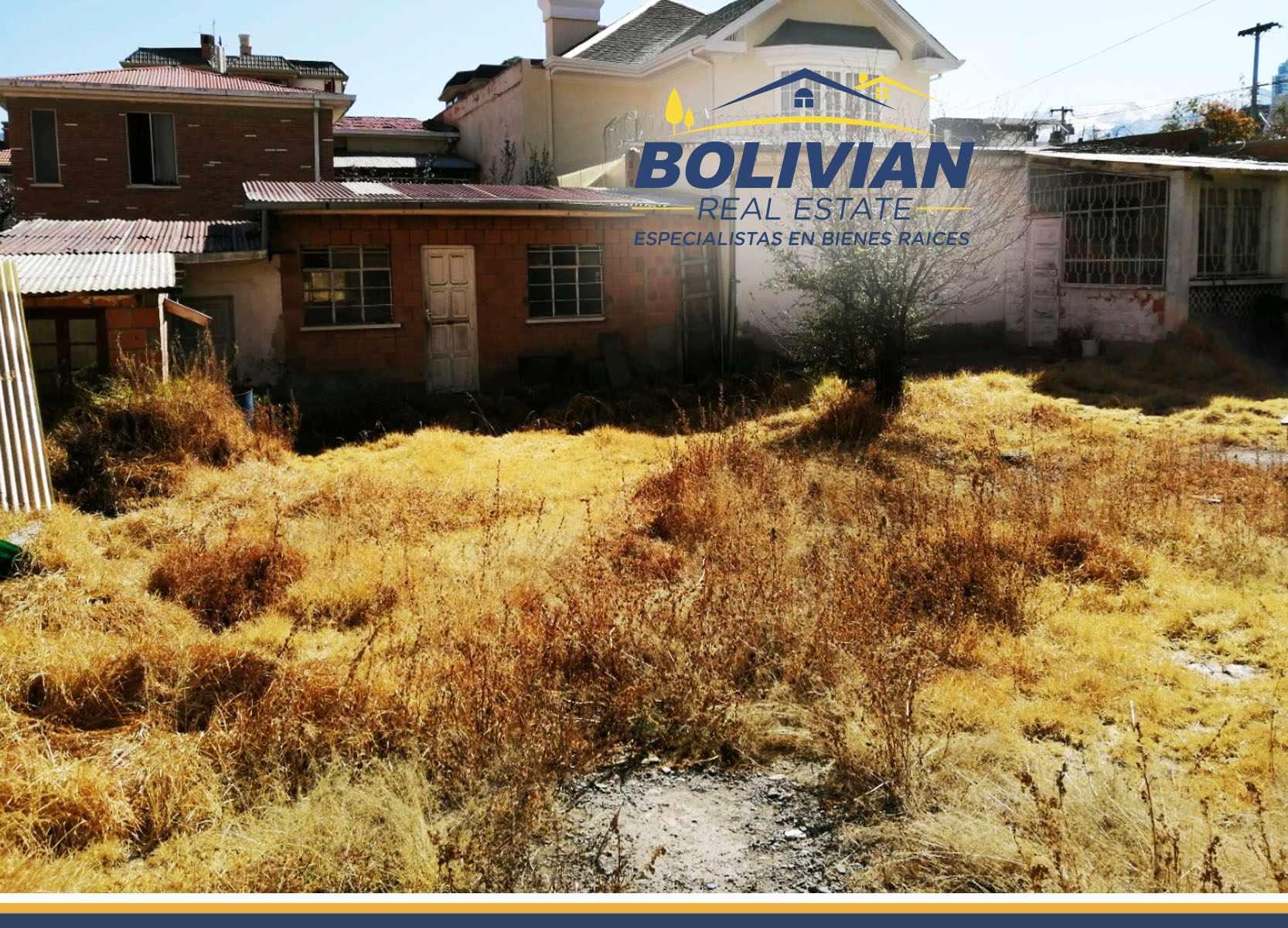 Terreno en Venta CALACOTO, EXCELENTE TERRENO EN VENTA  Foto 3