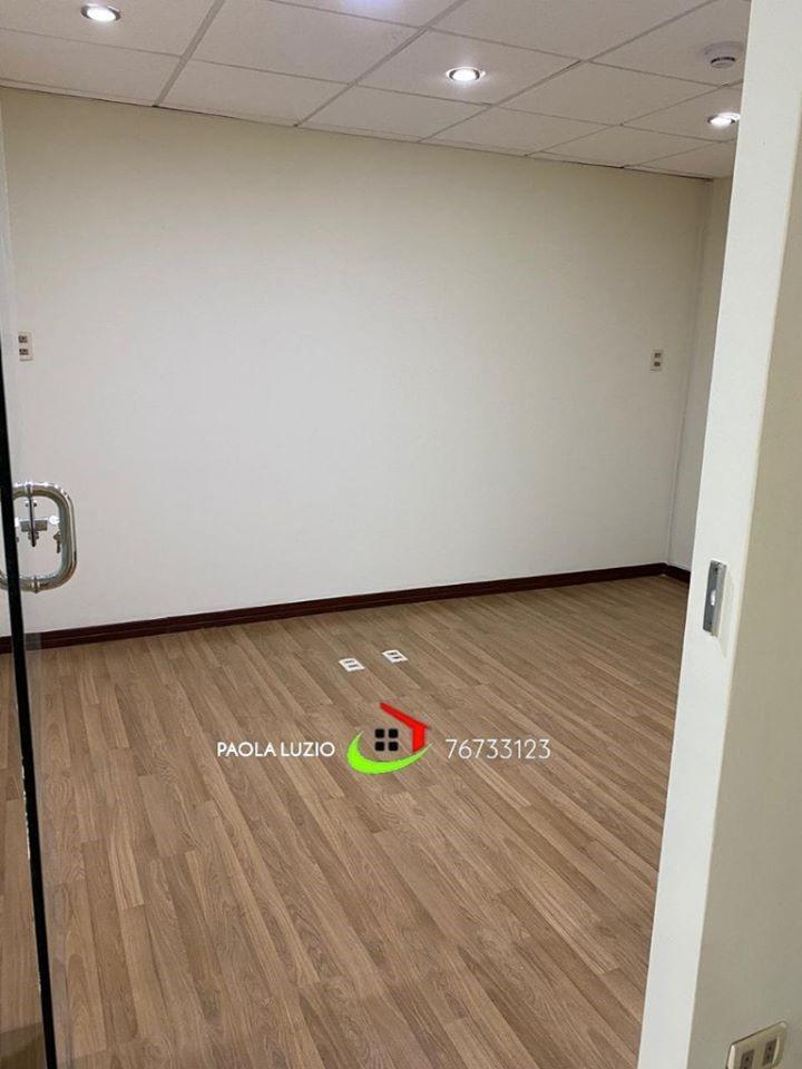 Oficina en Alquiler Calacoto Foto 9