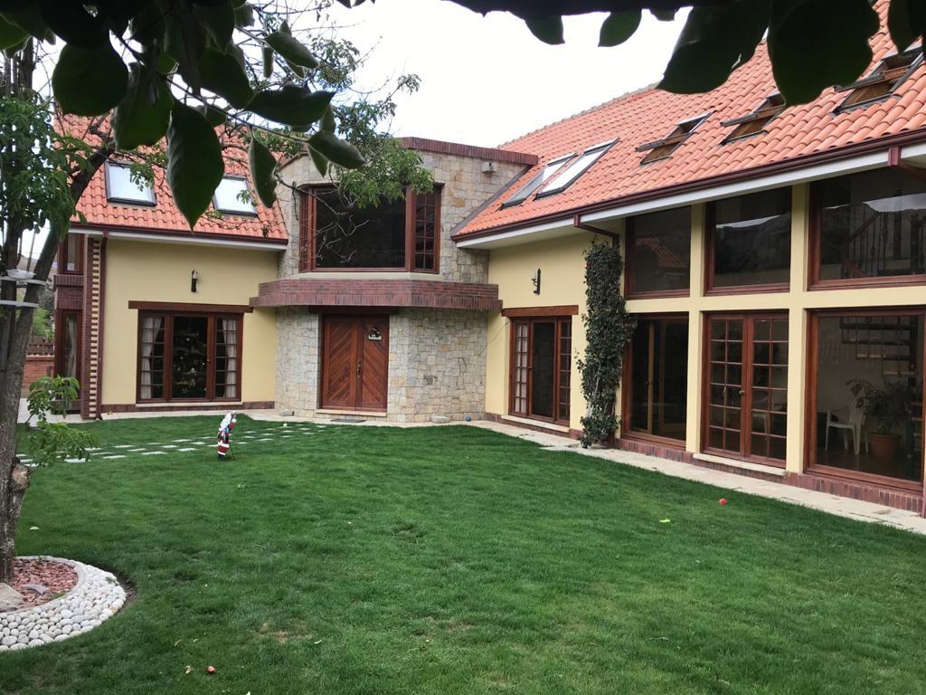 Casa en Venta Urb. Isla Verde La Paz Golf Club  Foto 2