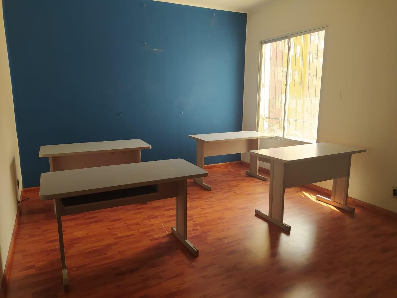 Oficina en Alquiler SOPOCACHI  Av. Ecuador Foto 4