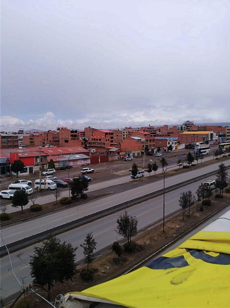 Edificio en Venta Avenida 6 de marzo Nro. 9, Urbanización Villa Rosas Pampa cerca del puente Bolivia. Foto 16