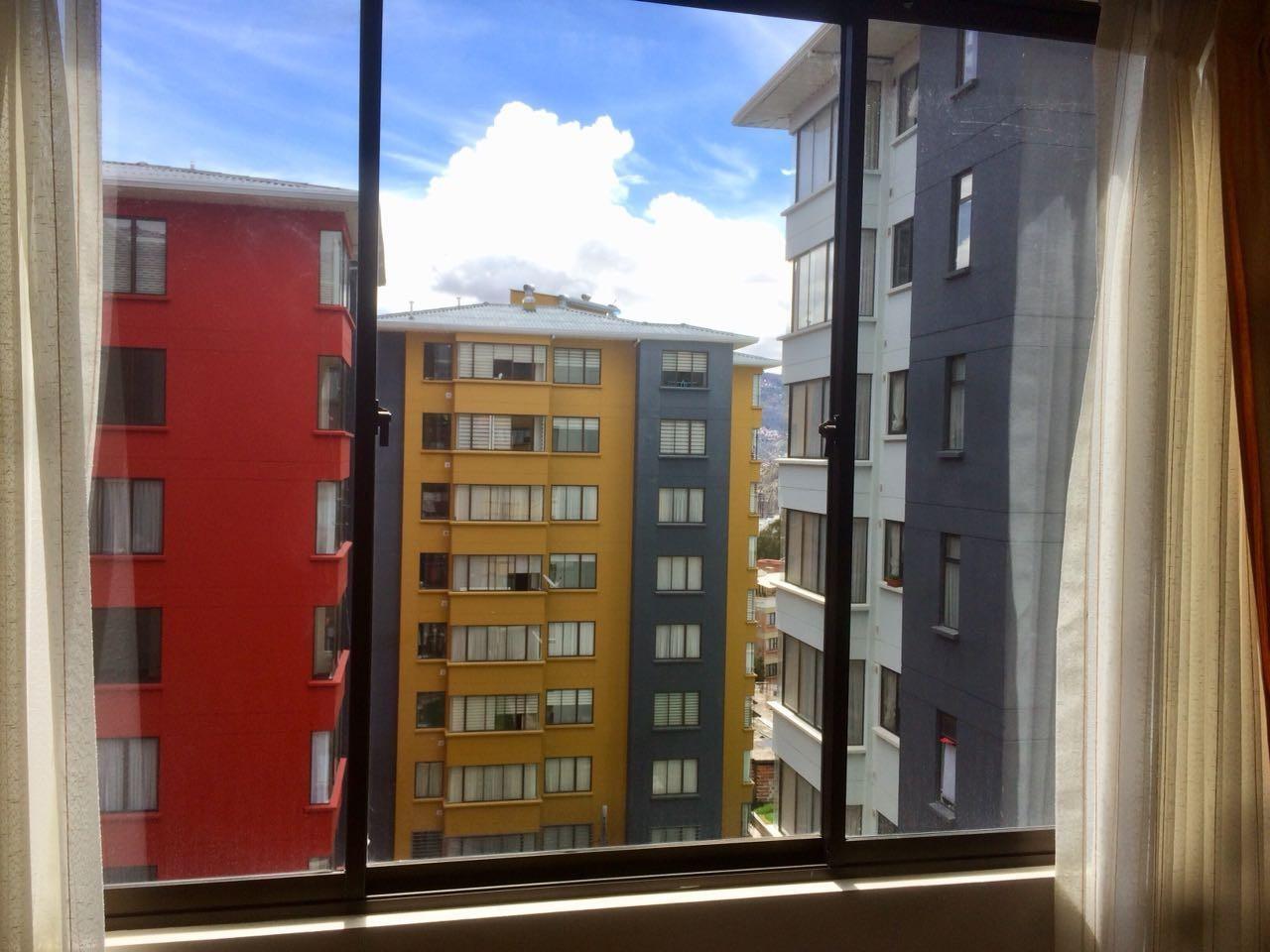 Departamento en Alquiler * HERMOSO DEPARTAMENTO EN LOS NUEVOS PINOS* Foto 2