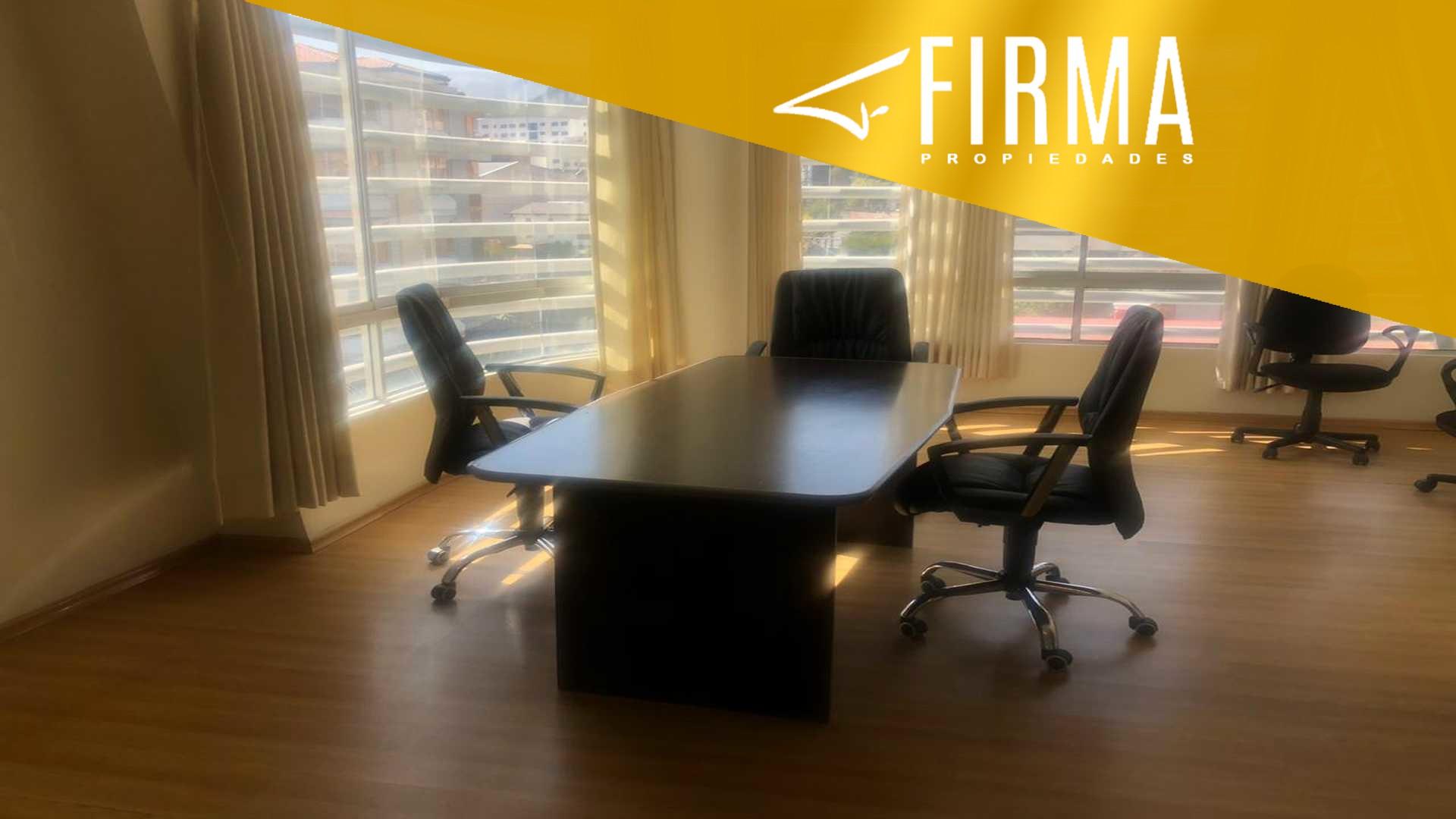 Oficina en Alquiler FOA55403 – ALQUILA ESTA OFICINA EN CALACOTO Foto 2