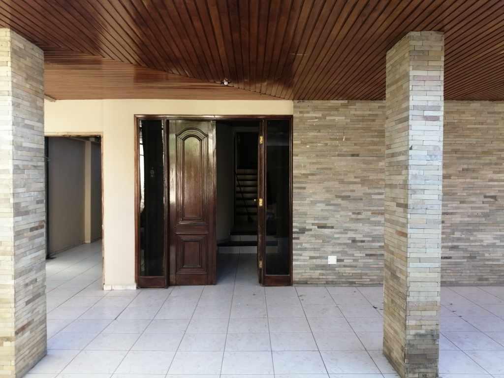 Casa en Alquiler ZONA CENTRO - CALLE MAMORE entre 1º y 2º anillo (En esquina) Foto 13