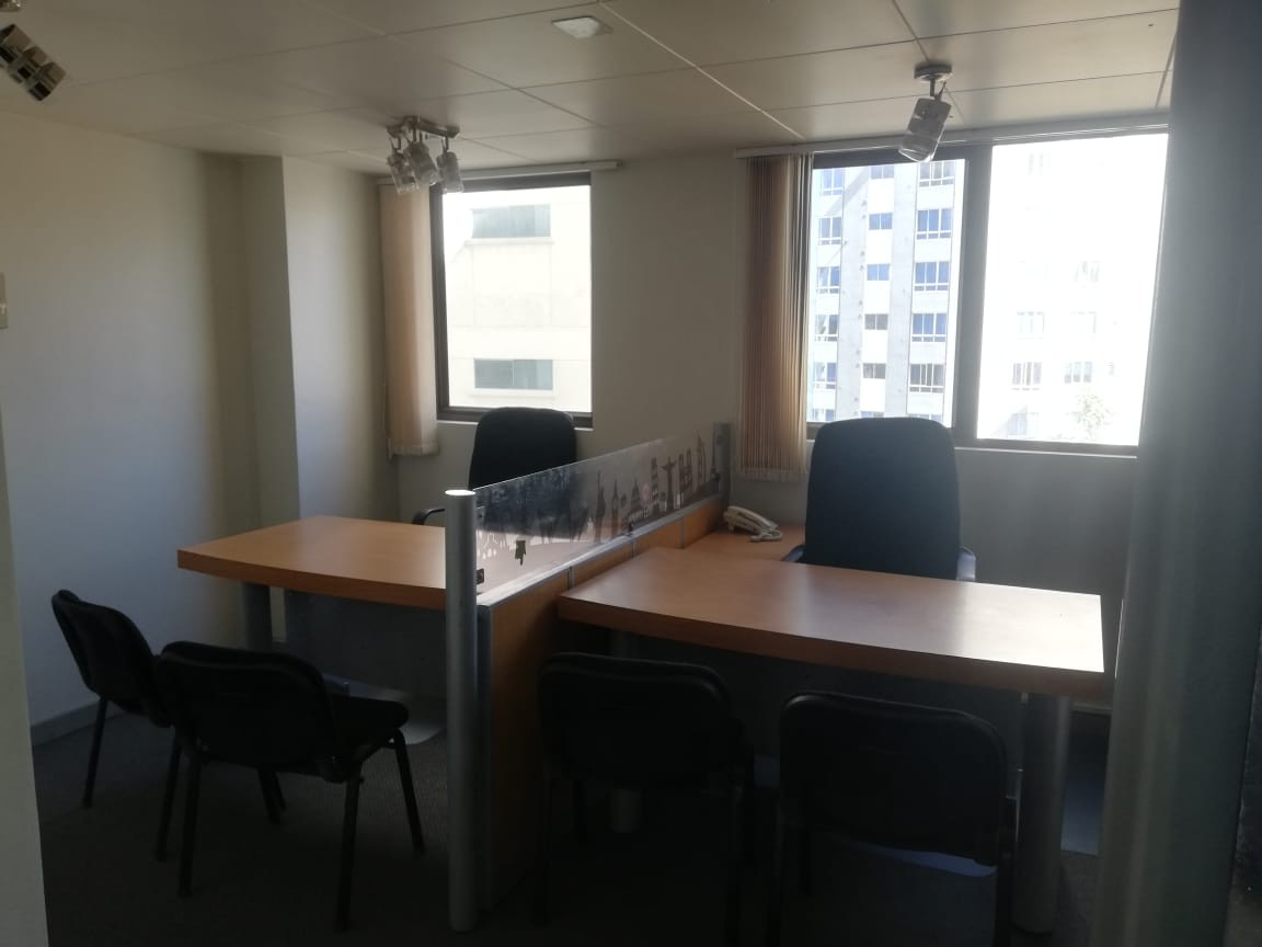 Oficina en Alquiler OBRAJES Foto 7