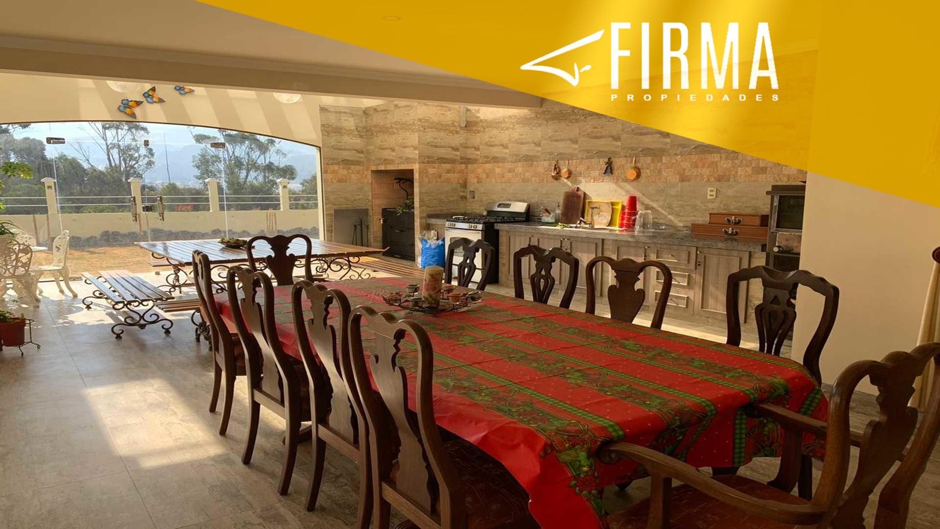 Casa en Venta RESIDENCIA DE LUJO EN CONDOMINIO CERRADO SAN ALBERTO, EN VENTA Foto 4