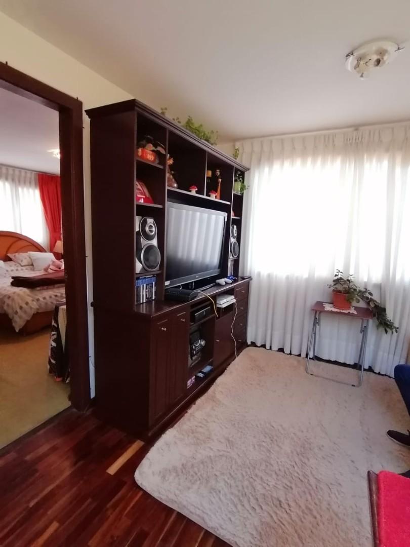 Casa en Venta Los Rosales, Achumani Foto 3