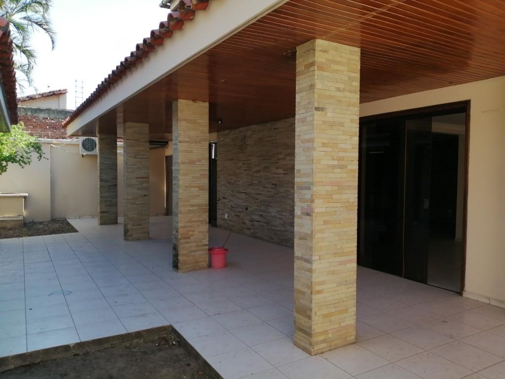 Casa en Alquiler ZONA CENTRO - CALLE MAMORE entre 1º y 2º anillo (En esquina) Foto 6