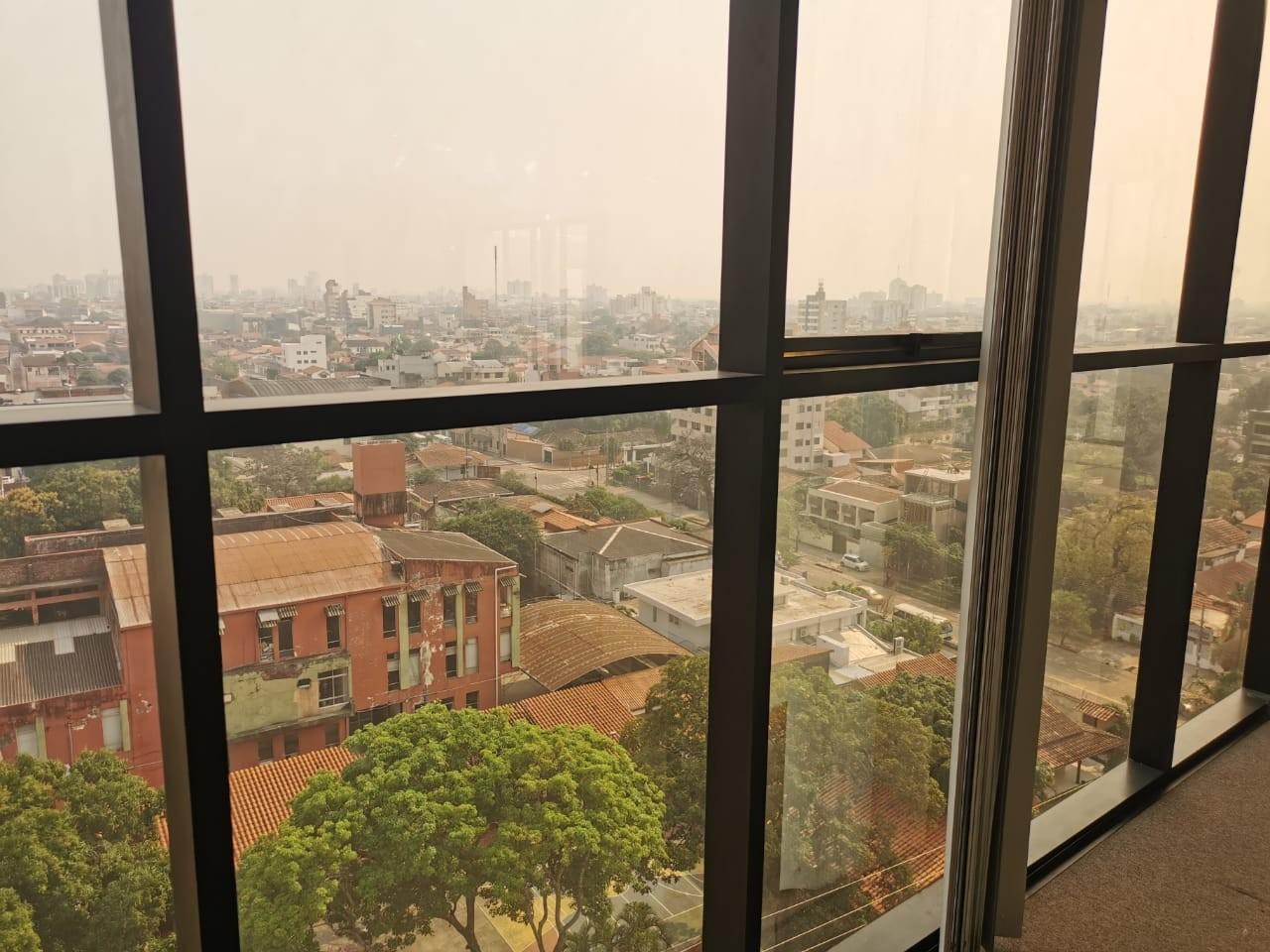 Oficina en Venta Torre Empresarial Cainco Foto 3