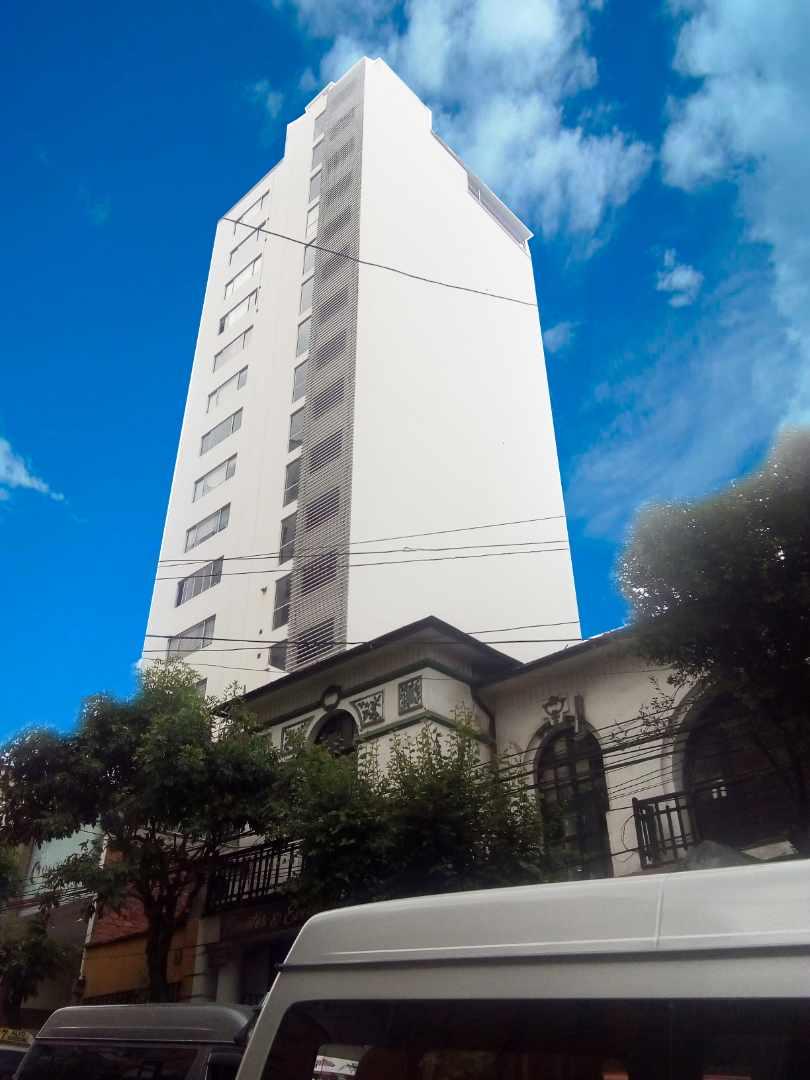 Torre 2255