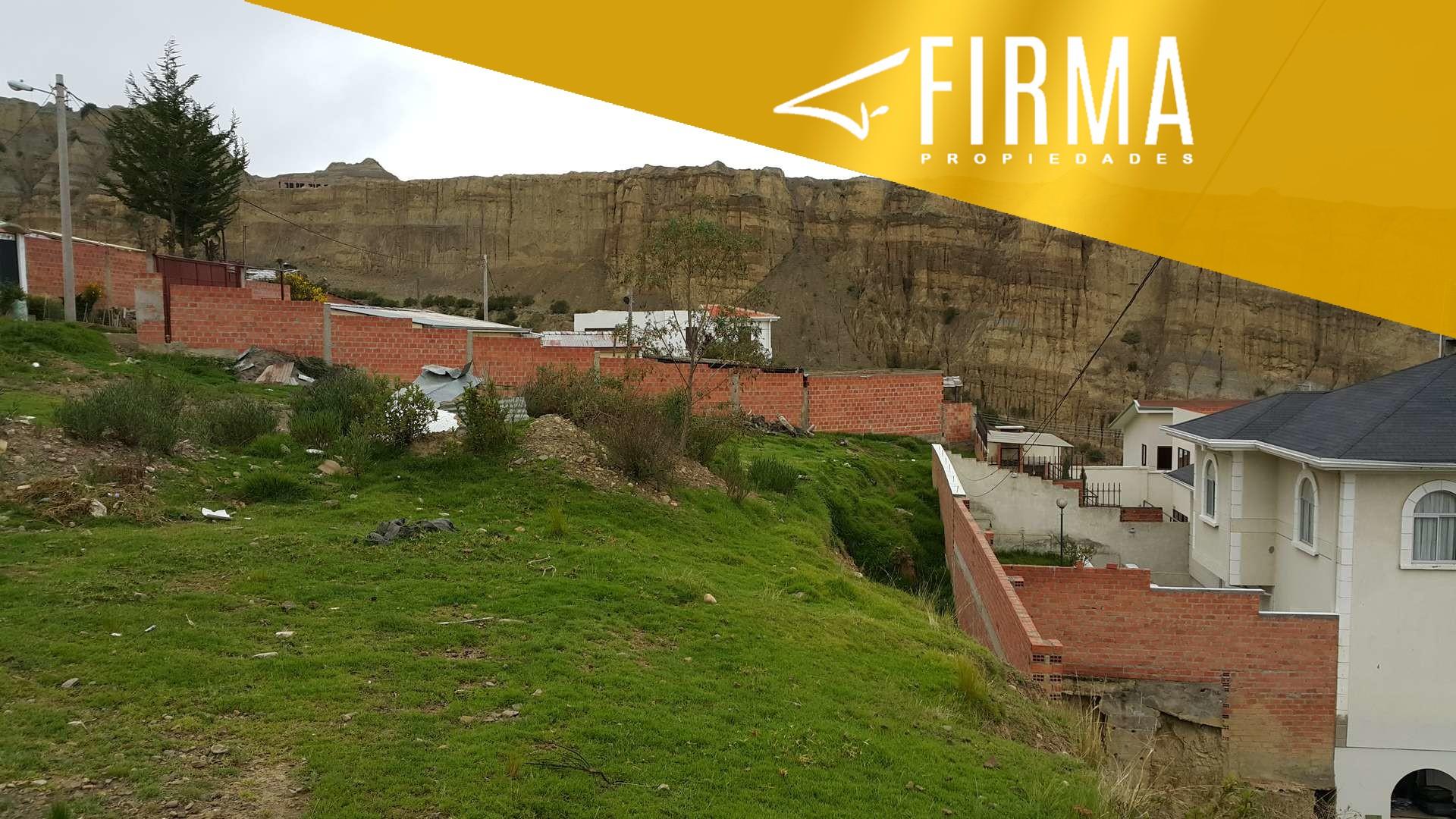 Terreno en Venta FTV59619 – TERRENO EN VENTA, ACHUMANI Foto 8