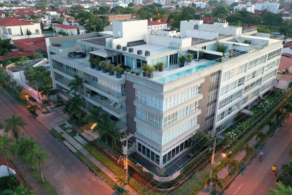 Departamento en Venta Barrio Las Palmas Radial Castilla esquina Las Palmas Foto 29
